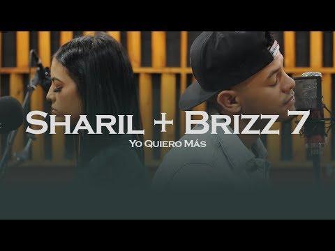 Sharil + Brizz