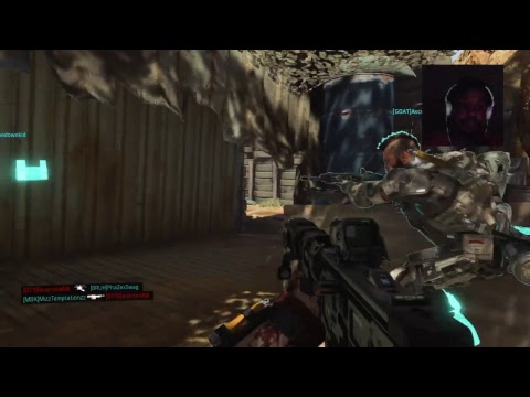 Black Ops 4   @Wrrdsmith
