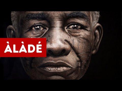 Yoruba Folktale (Àló̩ Àpagbè) 3: The Story of Àlàdé | Àlàdé Hùwo!