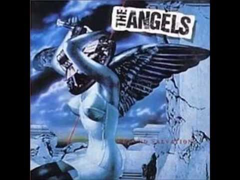 Beyond Salvation - The Angels