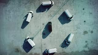 A Volkswagen Haszonjárművek bemutatja: Crafter Balett