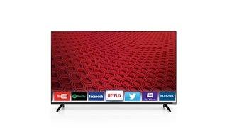 VIZIO 50in Smart 1080p Full HD FullArray LED TV