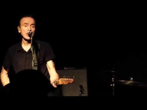 Hugh Cornwell - Skin Deep - Hamilton, 2013