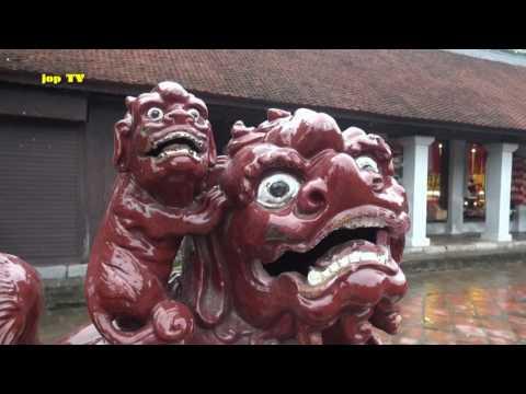 """Hanoi Teil 2 """"Vietnam"""" jop TV (Reisedoku) HD"""