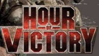 The worst FPS ever: Hour of Victory