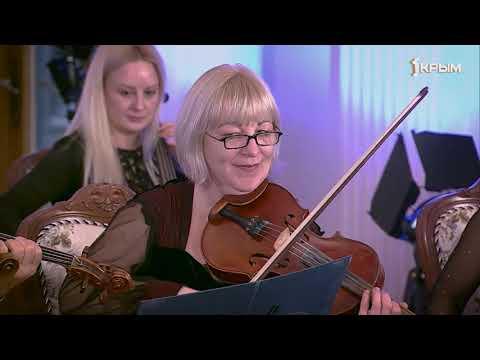 Рождество с камерным оркестром