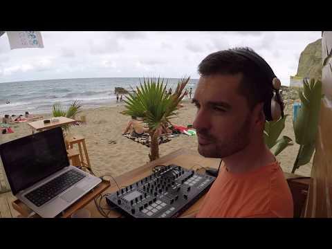 Nu-Disco & Deep House DJ mix   Jose Ródenas DJ (2017-07-15)