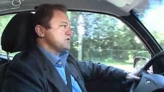 Тест драйв Chevrolet Niva GLS