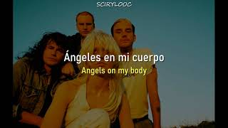 Amyl and The Sniffers - Guided By Angels (Sub. Español + Lyrics)