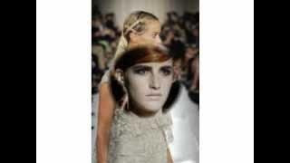 Spring Summer SS 2013 HAIR + MAKEUP Trend Report Free Thumbnail