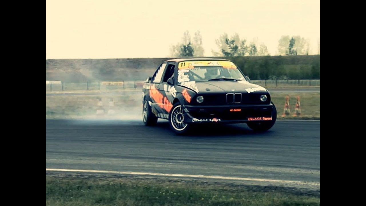Bmw E30 Drift Drift Drift Youtube