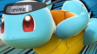 Pokémon Trainer's Pokéballs
