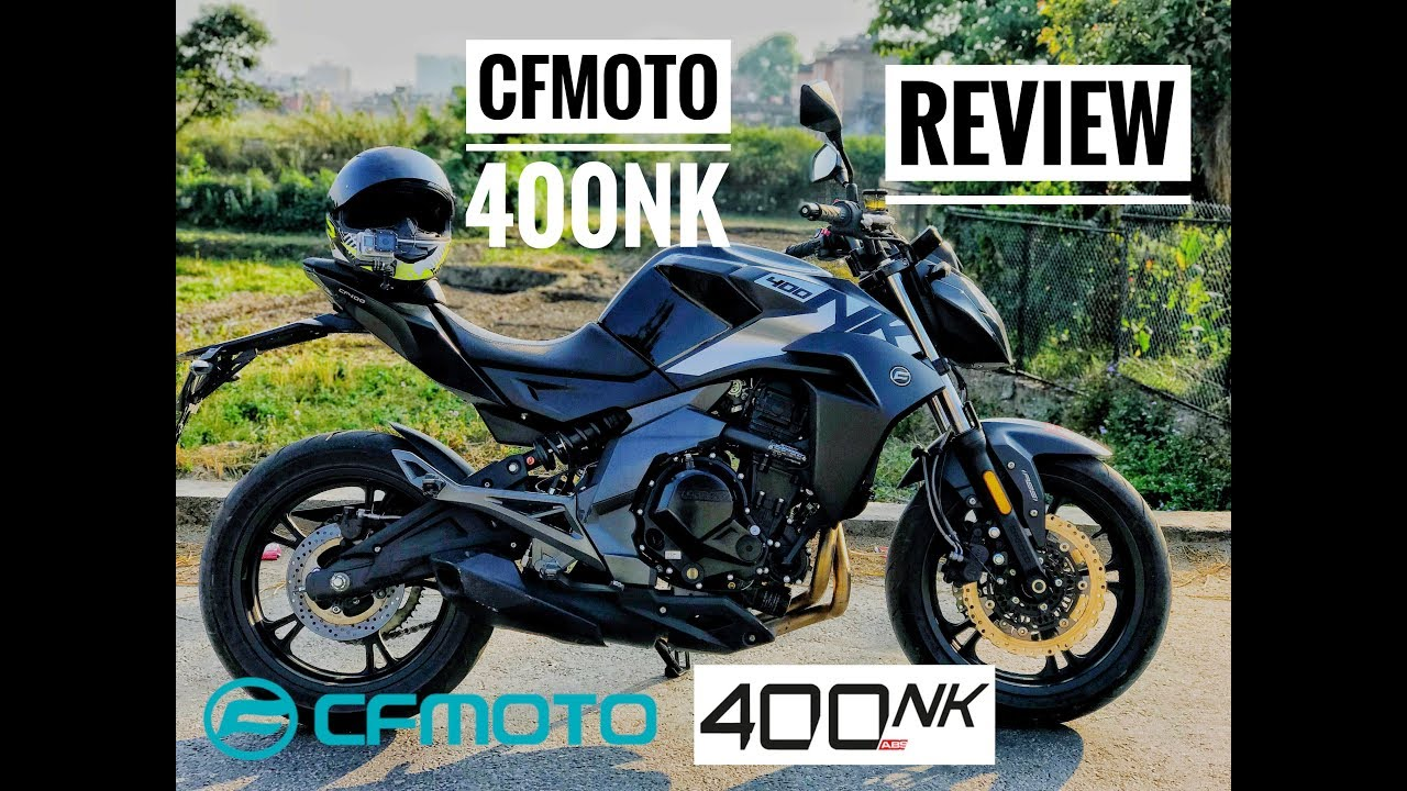 CFMOTO 400NK TEST RIDE AND REVIEW AFTER 3 MONTH