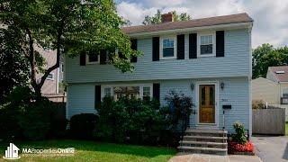 Home for Sale - 2416 Mass Ave, Lexington