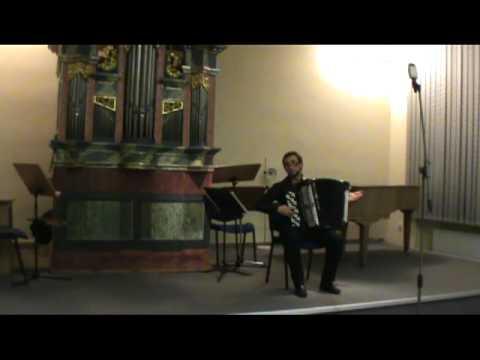 Mateusz Dyszkiewicz plays B.Precz, Fantasia Polacca