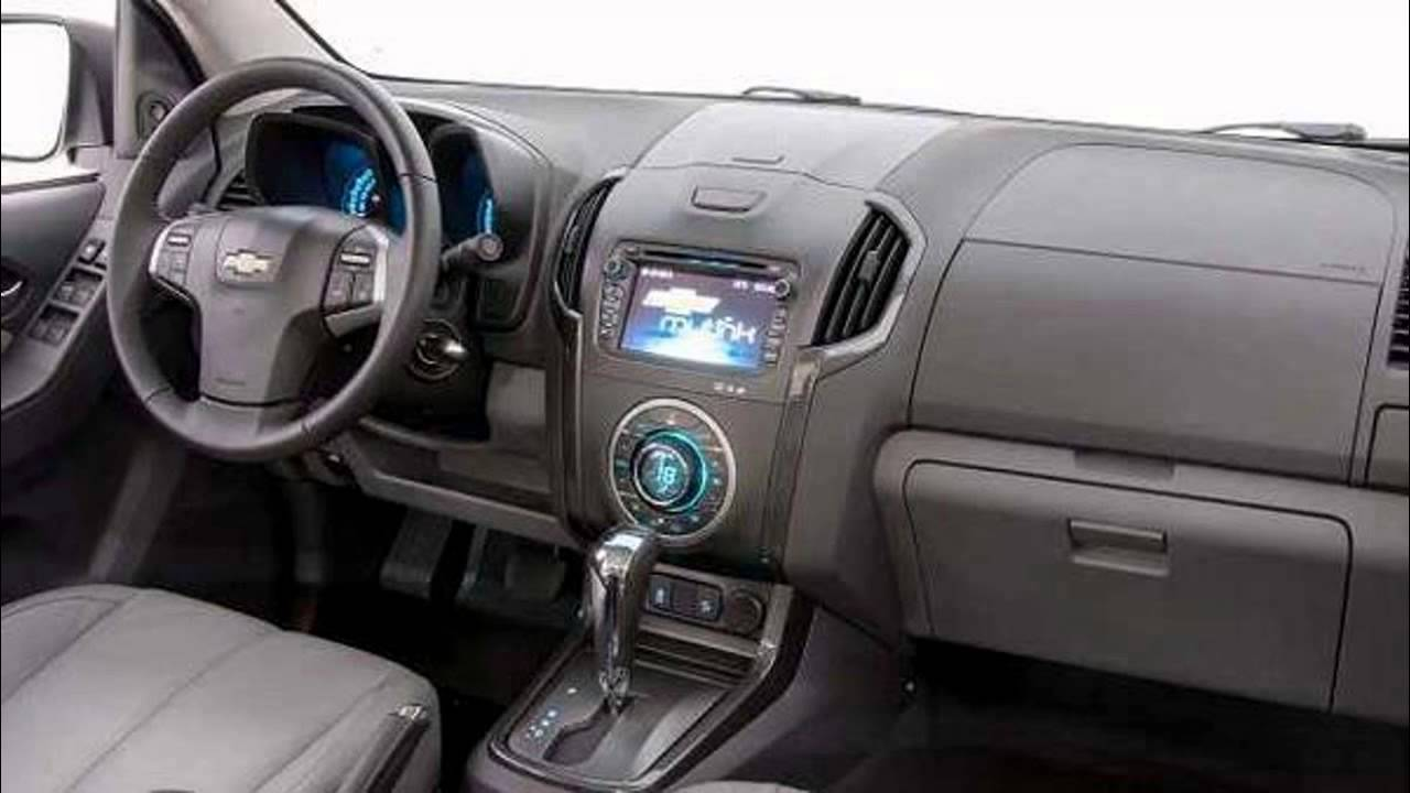 2016 Chevrolet Blazer K 5 Picture Gallery