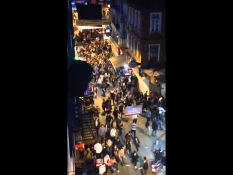 Commemorative Protests of Taksim Gezi Park Demonstrations