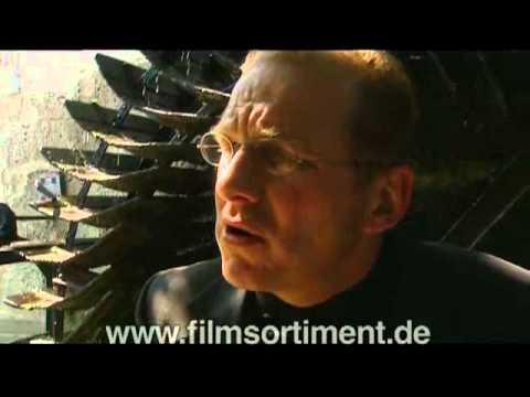 Literatur / Dichtung: EDUARD MÖRIKE - ZWISCHEN ABGRUND UND IDYLLE (DVD / Vorschau)