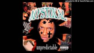 Mystikal - Ain't No Limit (Ft. Silkk The Shocker) HQ