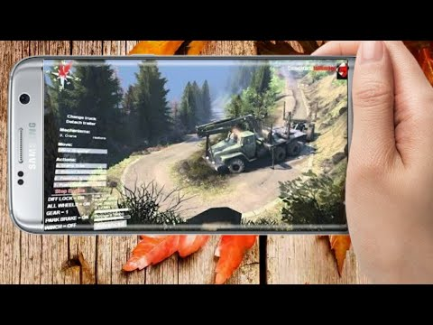 spintires android