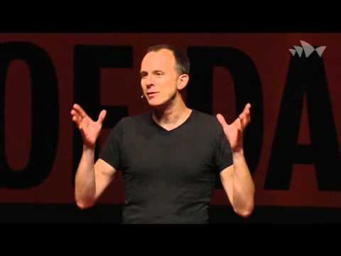Ideas At The House Tim Harford Make More Mistakes Festival Of