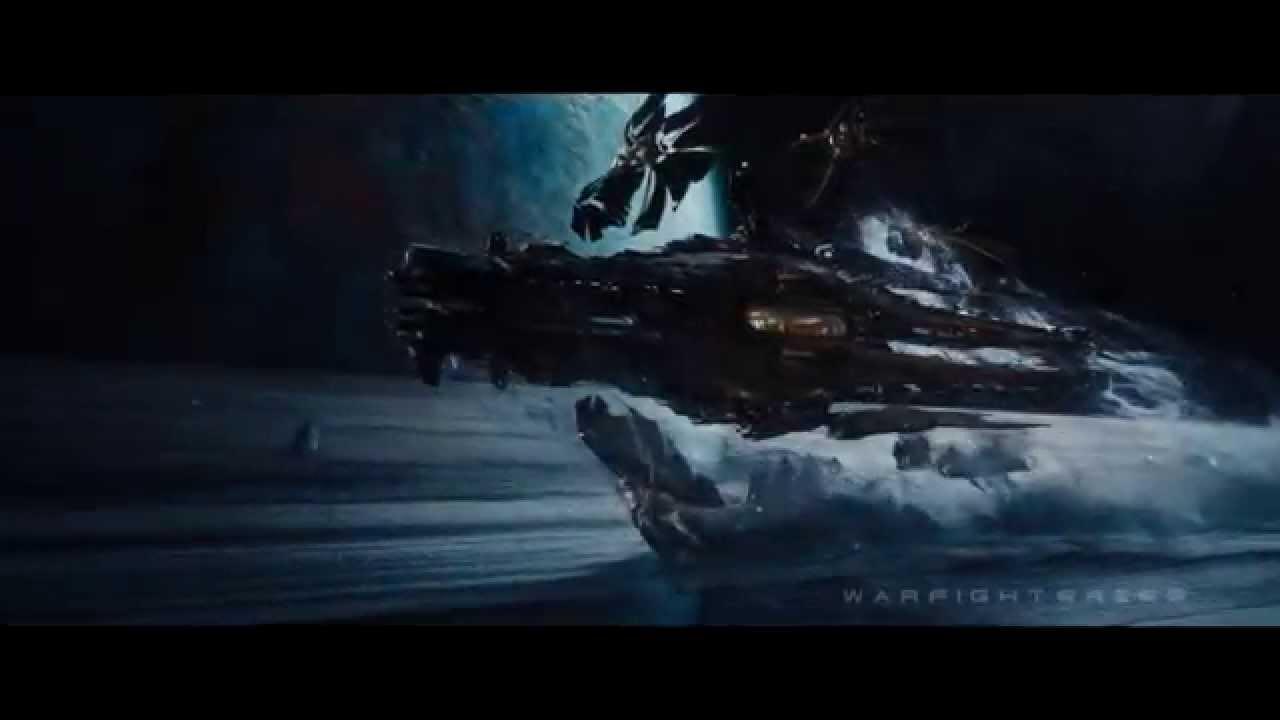 Avengers Infinity War Trailer Screenshots >> Avengers: Infinity War Theatrical Trailer #2 (Fan Made) - YouTube
