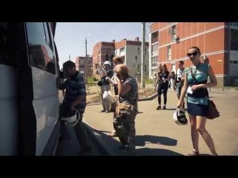 Автобусный тур по новостройкам