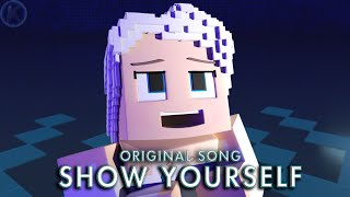 Frozen 2 - Show Yourself (Original Song) Minecraft Animation