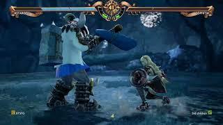 Gambar cover SoulCalibur VI Astaroth(BTSTG) vs Sophitia(Shinji.jr)