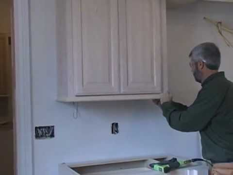 kitchen cabinet bottom molding moldings finish and trim with gary striegler part 14 18262