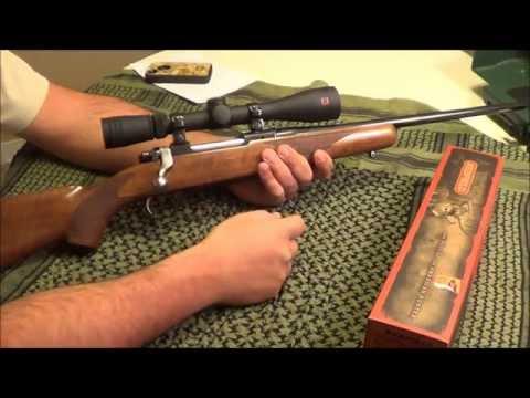 REDFIELD REVOLUTION 4-12X40 Rifle Scope