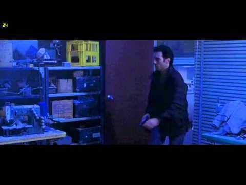Exit Wounds Shotgun Scene