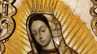 Quae es ista quae ascendit- IGNACIO JERUSALEM Y STELLA~Music for Our Lady of Guadalupe (S.XVIII)