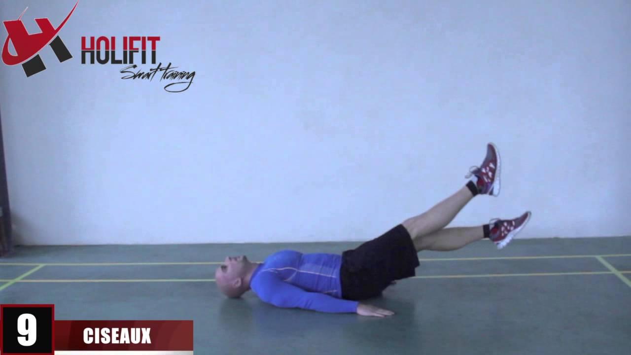 Gymnastique A Faire Chez Soi 5 exercices pour faire du sport chez soi quand on est