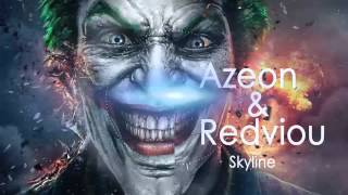 Azeon & Redvious - Skyline [SpeedUp]