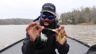 How to Fish Muddy Water