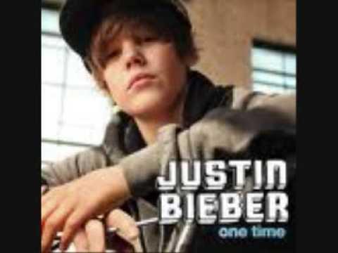 Justin Biber - One Time