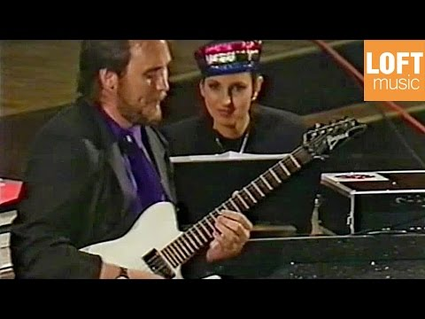 Friedrich Gulda & Paradise Band live in Vienna (1990)