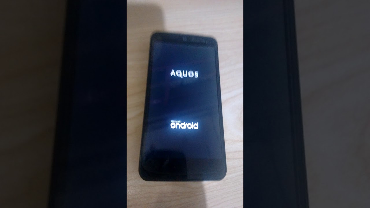 Aquos Phone SH 01F Hard Reset urdu 2