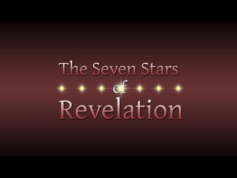The Seven Stars Of Revelation