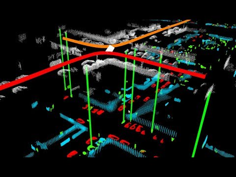 SegMap D Segment Mapping Using DataDriven Descriptors YouTube - Data driven mapping