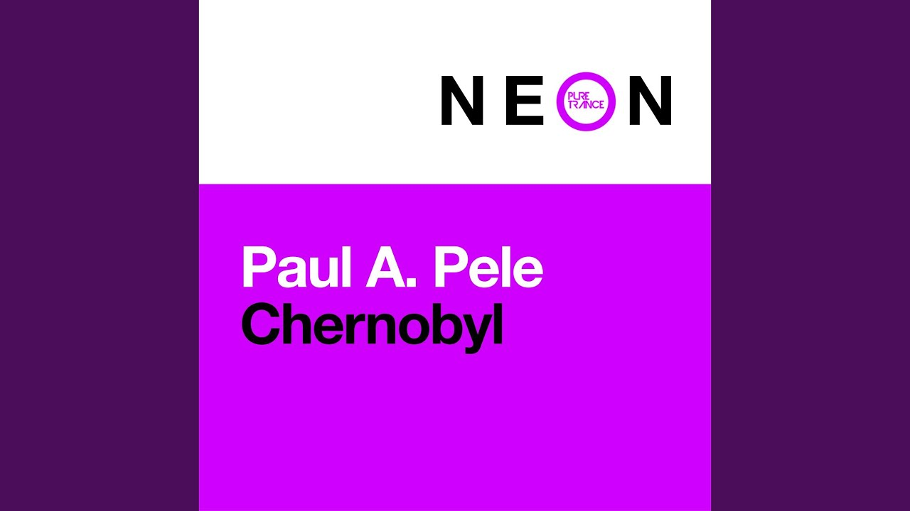 Chernobyl (Club Mix)