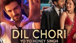 Yo Honey Singh Dil Chori Video Simar