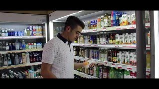 Advertisements effects on consumer buying habits HD 1080p
