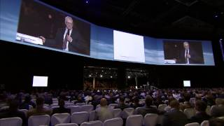 Sir Ken Robinson - How Finding Your Passion Changes Everything: Part 4 | Nordic Business Forum 2014