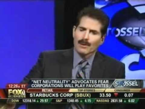 Peter Suderman Discusses the Future of the Internet with John Stossel