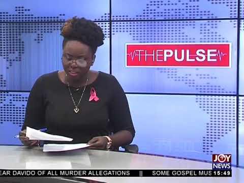 Togo Crisis - The Pulse on JoyNews (19-10-17)