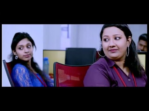 CORPORATE - A Techno Thriller!! Malayalam short film