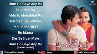 Hum Ho Gaye Aapke  2001 ‧ Bollywood/ Full Albam Song