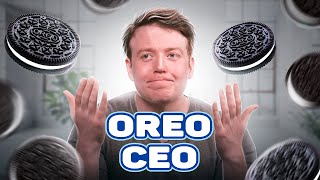 Oreo CEO:  Stop Making New Oreos